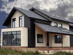 Основные тенденции в строительстве в строительстве частных домов