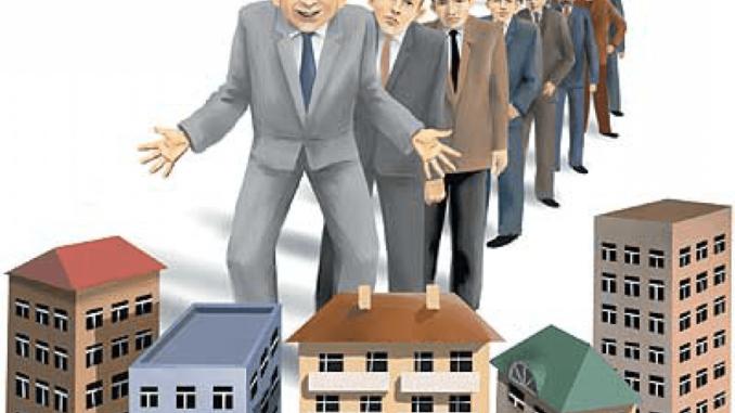 альтернатива ипотеке